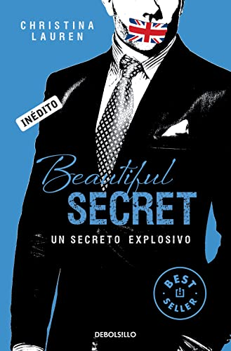 9788490628638: Beautiful Secret (Beautiful Bastard 4): Un secreto explosivo