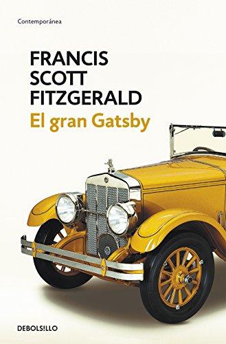 9788490628645: El gran Gatsby (CONTEMPORANEA)