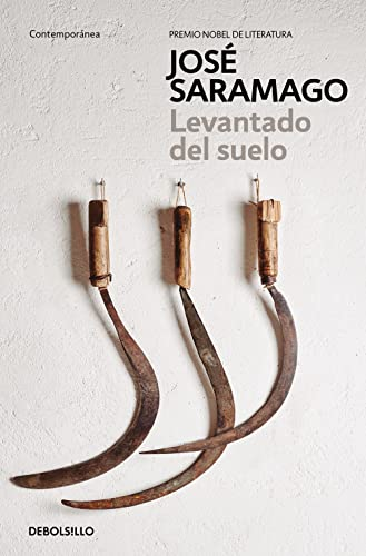 9788490628669: Levantado del suelo / Raised from the Ground (Contemporanea) (Spanish Edition)