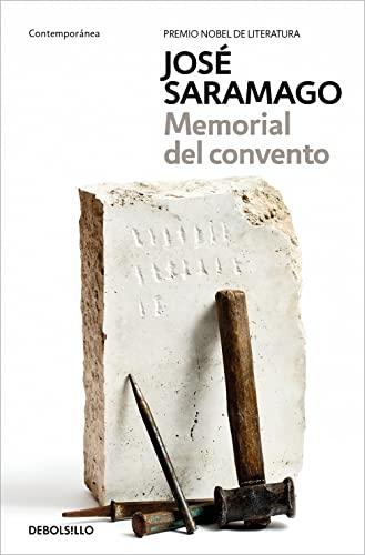 9788490628676: Memorial del convento (CONTEMPORANEA)