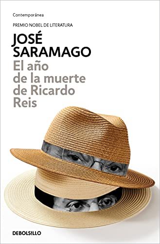 9788490628683: El año de la muerte de Ricardo Reis / The Year of the Death Of Ricardo Reis (Works of Jose Saramago) (Spanish Edition)