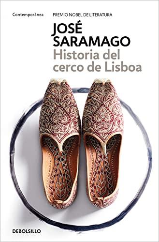 9788490628706: Historia del cerco de Lisboa (CONTEMPORANEA)