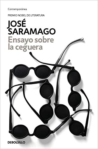9788490628720: Ensayo sobre la ceguera (Spanish Edition)