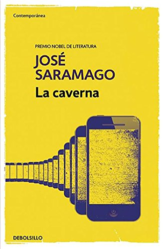 9788490628744: La caverna / The Cave (Contemporanea) (Spanish Edition)
