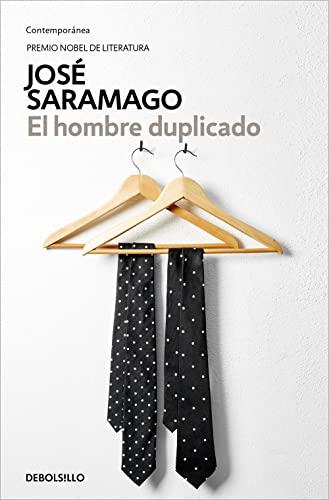 El Hombre Duplicado (CONTEMPORANEA): JOSÉ SARAMAGO