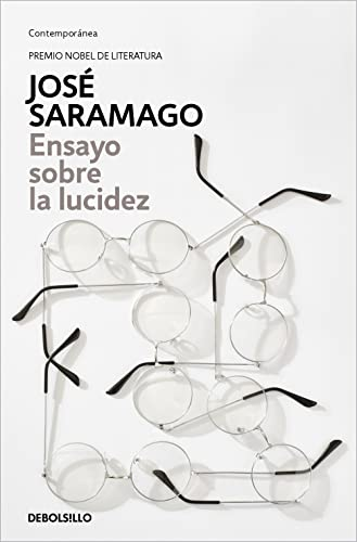 9788490628768: Ensayo sobre la lucidez / Seeing (Spanish Edition)