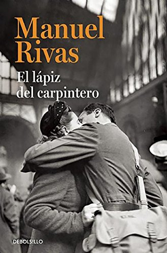 9788490628843: El lápiz del carpintero (BEST SELLER)