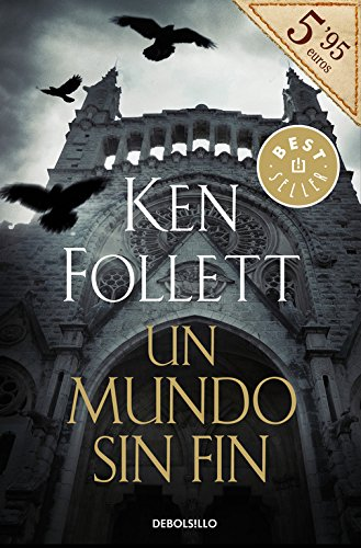 9788490628935: Un mundo sin fin / World Without End (Spanish Edition)