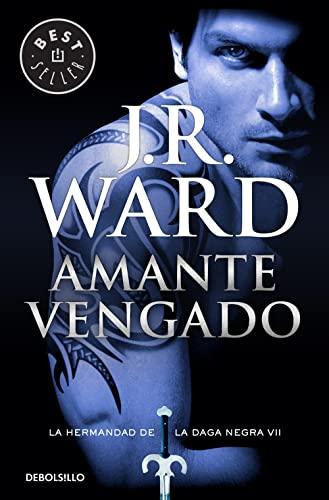 9788490629093: Amante vengado #7 / Lover Avenged #7 (La Hermandad De La Daga Negra) (Spanish Edition)