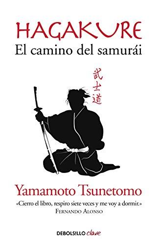 9788490629154: Hagakure. El camino del samurái (CLAVE)