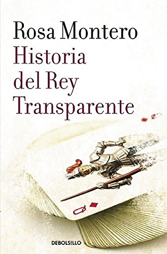 9788490629239: Historia del Rey Transparente / The Story of the Translucent King (Spanish Edition)