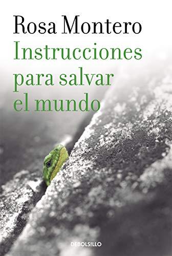 9788490629246: Instrucciones para salvar el mundo / Instructions to Save the World (Spanish Edition)