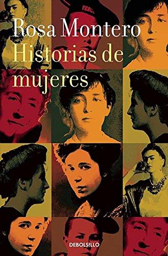 9788490629253: Historias de mujeres / Stories of Women (Spanish Edition)