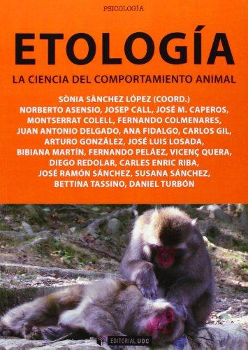 Etología: Asensio Herrero, Norberto