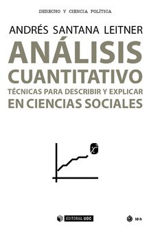 Análisis cuantitativo: Santana Leitner, Andrés