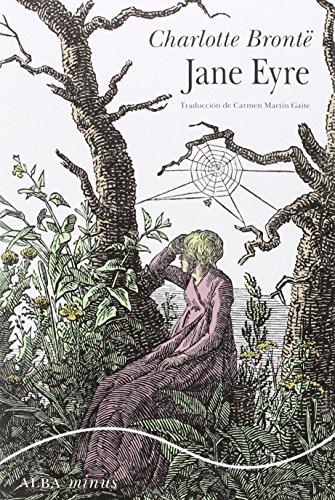9788490651933: Jane Eyre (Minus)