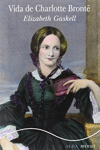 9788490652053: Vida De Charlotte Brontë (Minus)
