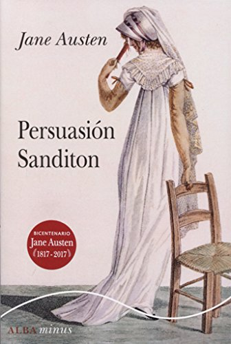 9788490653005: Persuasión. Sanditon (Minus)