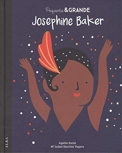 9788490655207: Pequeña & Grande Josephine Baker
