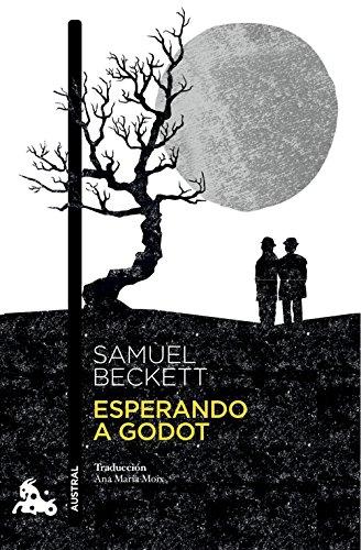 9788490661123: Esperando a Godot: Traducción de Ana María Moix (Contemporánea)