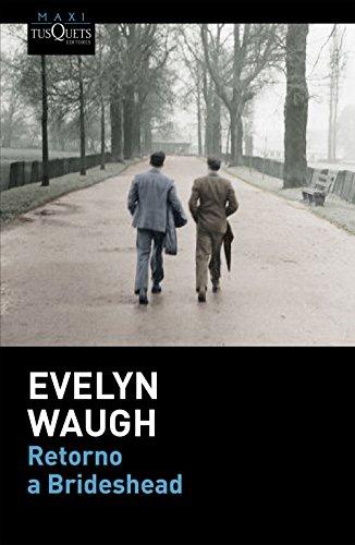 9788490661338: Retorno a Brideshead (Evelyn Waugh)