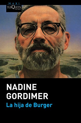 9788490661628: La hija de Burger (Nadine Gordimer)
