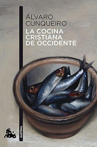9788490661659: La cocina cristiana de Occidente