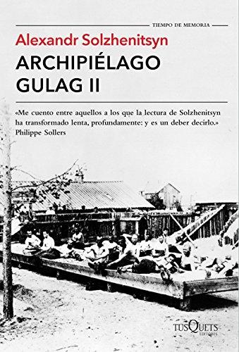 9788490661703: Archipi�lago Gulag II