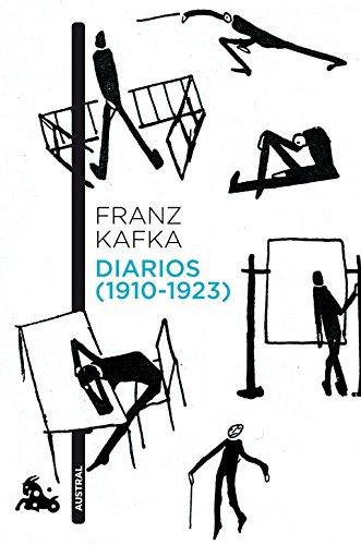 Diarios (1910-1923): Kafka, Franz; Formosa
