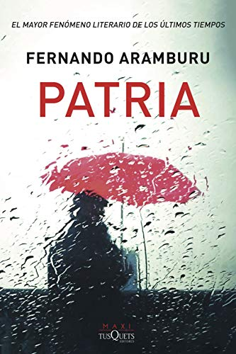 9788490667316: Patria