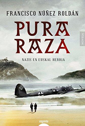 Pura raza: Núñez Roldán, Francisco