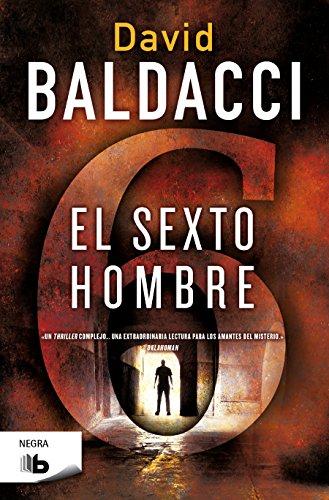 9788490700075: El sexto hombre / The Sixth Man (Spanish Edition)