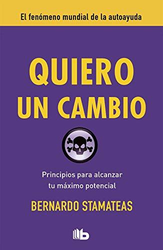 9788490700174: Quiero un cambio (Spanish Edition)