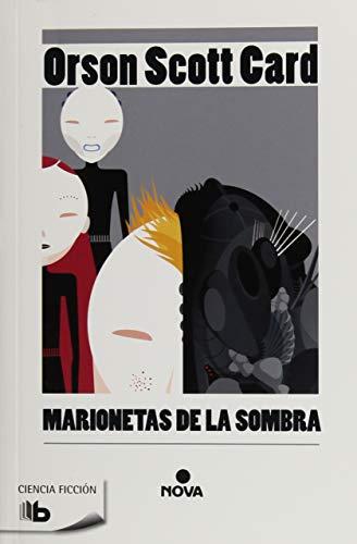 9788490700372: Marionetas de la sombra (Saga de Ender 8) (B DE BOLSILLO)