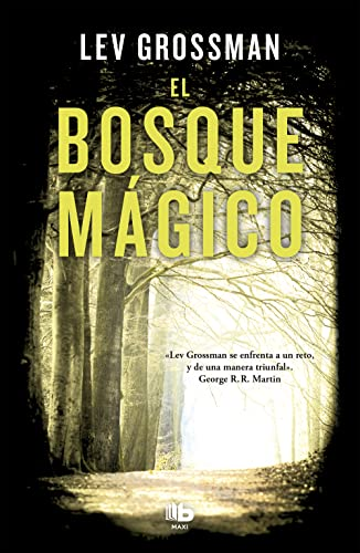 9788490700556: El bosque magico (Spanish Edition)