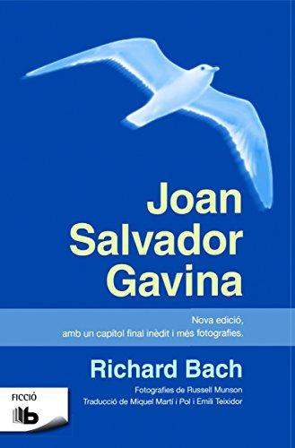 9788490700853: Joan Salvador Gavina (Ficción)