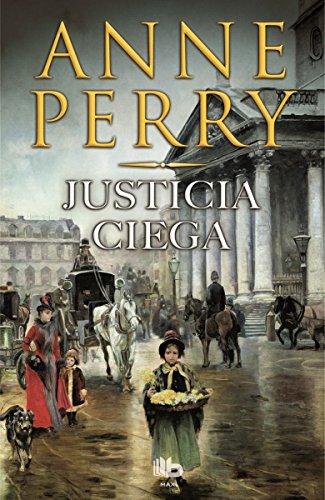 9788490700907: Justicia ciega (Spanish Edition)