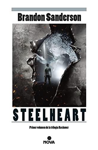 9788490700952: Steelheart (Spanish Edition)