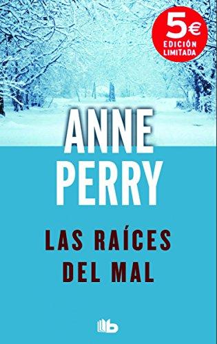 Las raíces del mal: Anne Perry