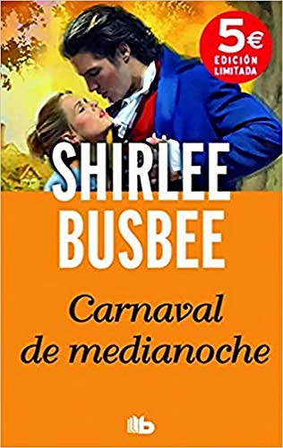 9788490701065: Carnaval de medianoche (B DE BOLSILLO)