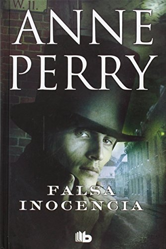 9788490701195: Falsa inocencia (Detective William Monk 16) (B DE BOLSILLO)