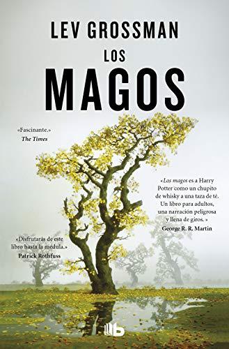 9788490701317: Los magos (Trilogía Los Magos 1) (B DE BOLSILLO)