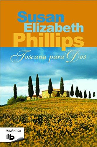 9788490701324: Toscana Para Dos (B DE BOLSILLO)