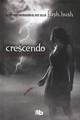 9788490701386: Crescendo (Saga Hush, Hush 2)