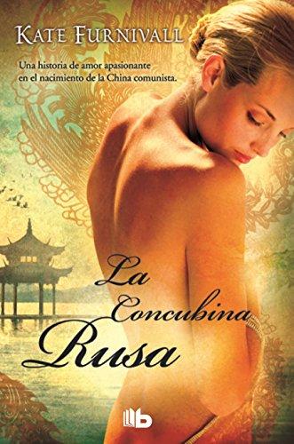 9788490701621: La concubina rusa (Spanish Edition)