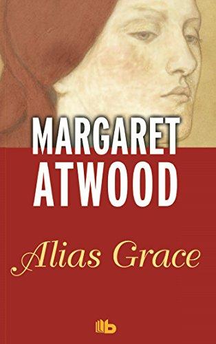 9788490701706: Alias Grace (Spanish Edition)