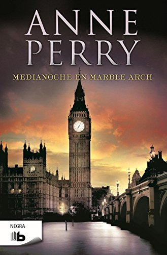 9788490701973: Medianoche en Marble Arch (Spanish Edition)