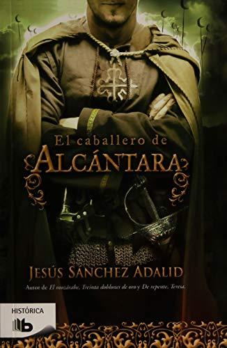 9788490702086: El caballero de Alcántara (Ficción)