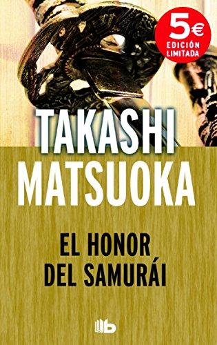 9788490702314: El honor del samurái (B DE BOLSILLO)