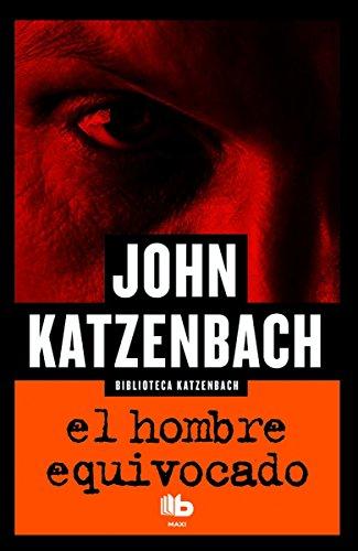 9788490702949: El hombre equivocado/ The Wrong Man (Spanish Edition)